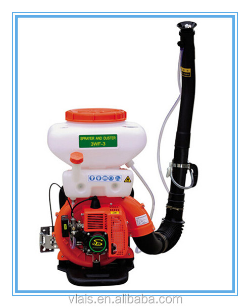Most popular Cheap price sprayer duster, pesticide spraying machine 3WF-3A