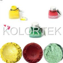 Pearl Luster Aluminum Powder Pigment Pearlescent Pigment For Paint, Coatings, Plastic, Printing Ink