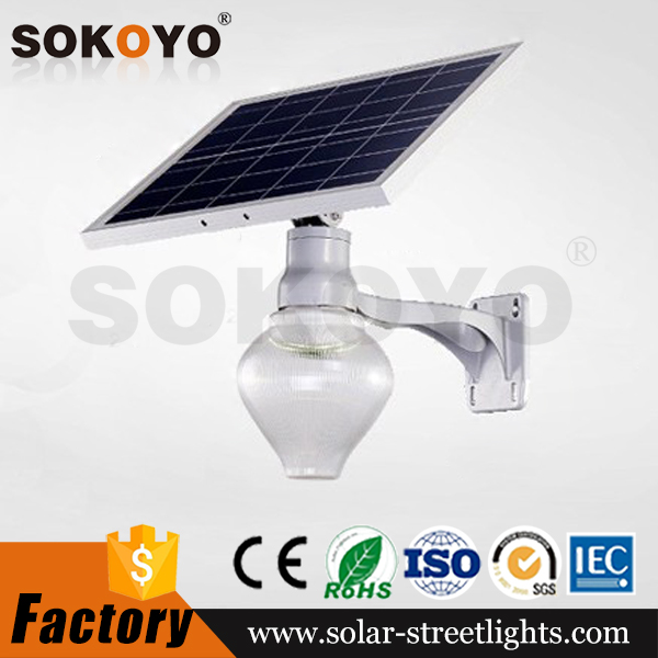 Cheap price solar light outdoor led solar garden light