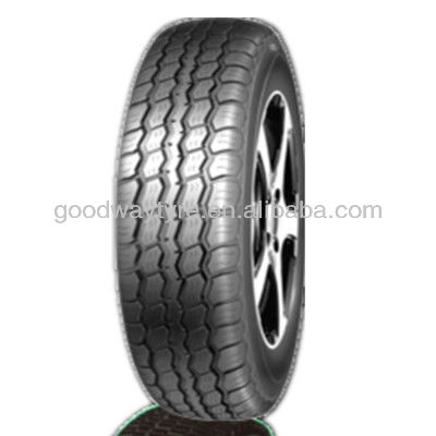 China Linglong car tyre 185R14C