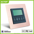 China supplier ACTOP Energy saving hotel room smart control system for star hotel