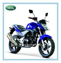 Super Power street motorcycle 250CC