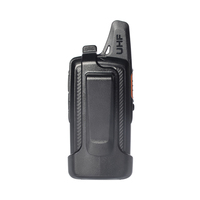 HYT walkie talkie 400-440MHz hytera PD365 protable radio PD36X PD-365 DMR transmitter Two way radio