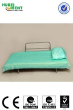 Hospital surgical PP bed sheet