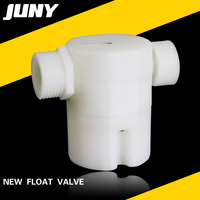 "new patent products one inch 1"" water level control valve automatic water flow control"
