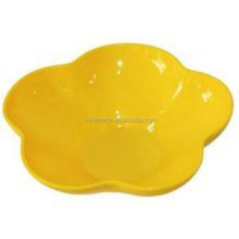petaling dish plastic mould and product,accept custom logo