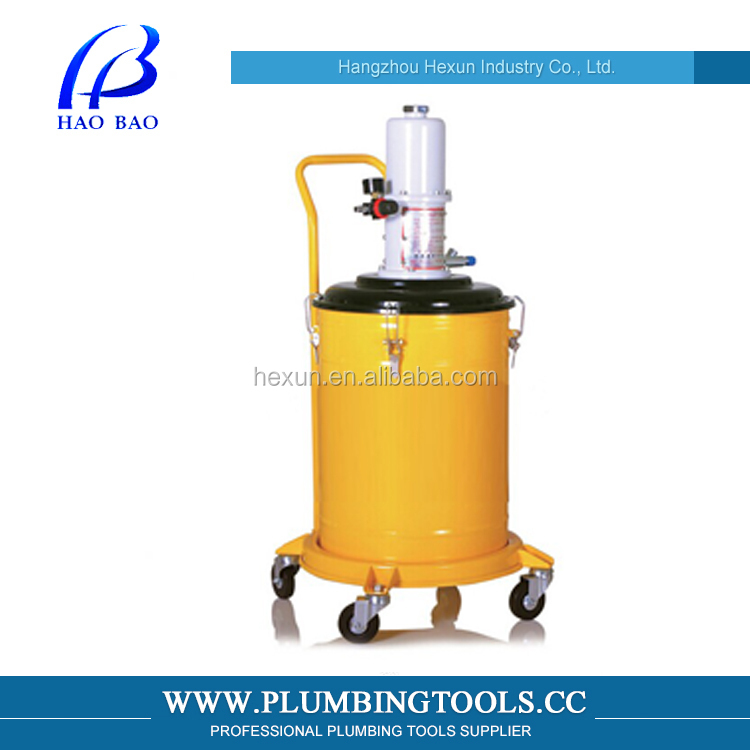 HAOBAO HX-3028 Air Grease Pump for Sale
