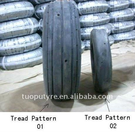 military tyre for airport