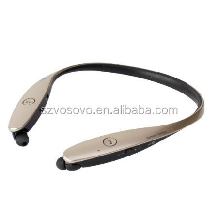bluetooth headset with mp3 fm radio player wireless stereo headset for online retail buyer