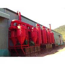 Charcoal oven manufacturer charcoal burning machine with CE ISO