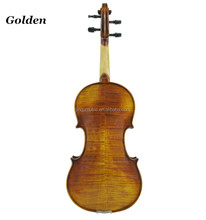 Jinqu Golden brands of Master handmade 4/4 violin