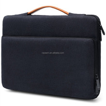 For 12.9 Inch iPad Pro Protective Sleeve Case Bag Cover for 13 Inch MacBook Pro , Spill-Resistant 13 inch Laptop Briefcase