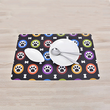 TOP sale reasonable price rubber table mats