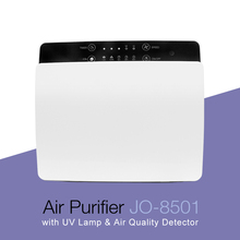 unique national home appliances for small room ( Ionkini Air Purifier JO-8501)