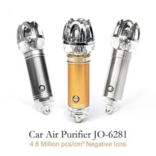 China Guangzhou Auto Accessories Market (Crystal Car Air Purifier JO-6281)