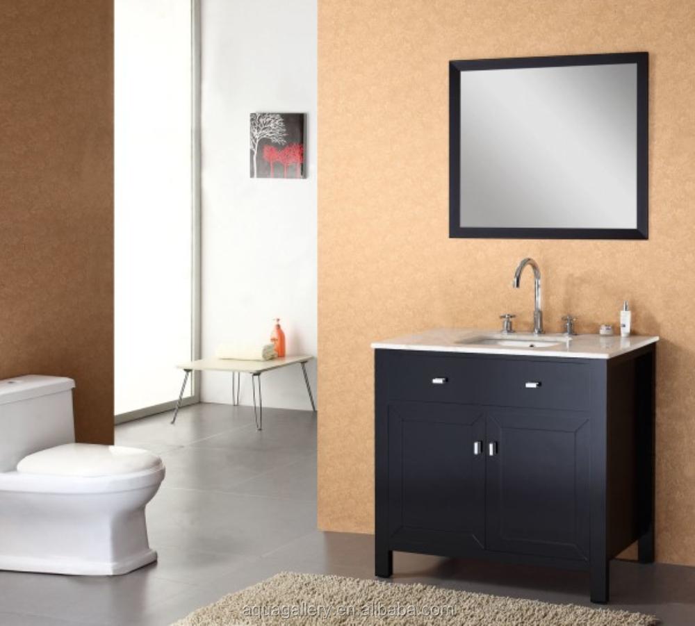 Vaidade do banheiro DuploDual Gabinete Pia Do BanheiroPenteadeiras para ban -> Gabinete De Banheiro Duplo