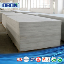 High strength fireproof lightweight fiber concrete backer cement composite panels board