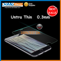 Double side,Tempered Glass Explosion Proof Screen Protector Film Front and Back for iphone 6 Plus