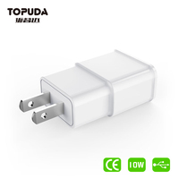 Mobile phone accessories power portable multi usb wall charger for Samsung
