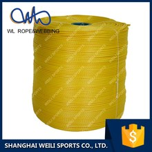 [WL ROPE] uhmwpe hollow braid paraglider winch line