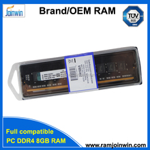 2017 New and cheap 288pins 8gb ddr4 ram price