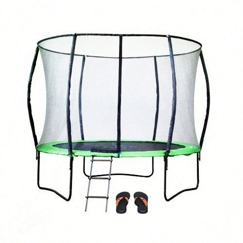 NEW Arrival Comfortable trampoline ladder