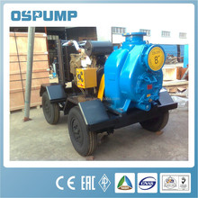 diesel engine driven pumps