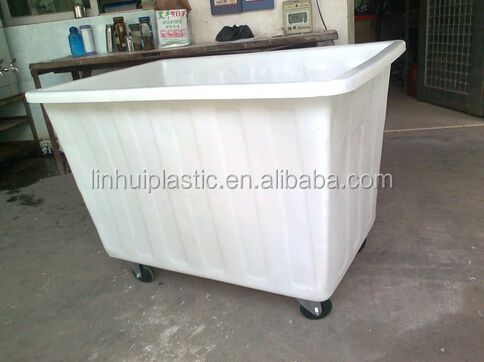 Tubs Laundry Tub 600kg - Buy Plastic Rolling Tubs,Square Plastic Tubs ...