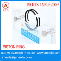 PIAGGIO 36 PISTON RING FOR MOTORCYCLE