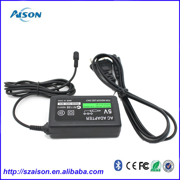 Video Game AC Adapter Charger Power Supply For PSP PSP2000 PSP3000