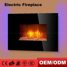 Factory Supplier Indoor Ceramic Smokeless Fireplace Burners