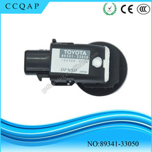 89341-33050 Wireless electromagnetic denso ultrasonic pdc sensor car reverse assistant parking sensor for Toyota Camry Avanza
