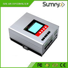 24V 36V 48V off grid solar inverter charge controller 30A 60A