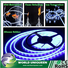 High Quality Super Bright Led Strip Light With Remote Controlled , Surprising Innovative Underwater Using Led Strip Light