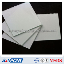 SANPONT Chemical Companies need PLC Silica Gel Plate 0.5mm Thinkness