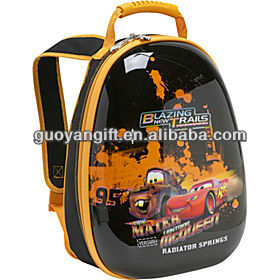 "Cars Blazing Trails 16"" Hybrid Backpack"
