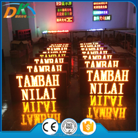 Outdoor P10 Full color led Display panel,single color display module