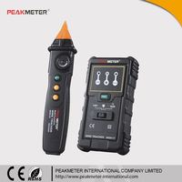 RJ45 RJ11 Network Cable / Telephone Line Other Metal Wire Test Lan Cable Tester