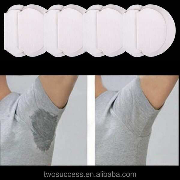 disposable Underarm Sweat Pad