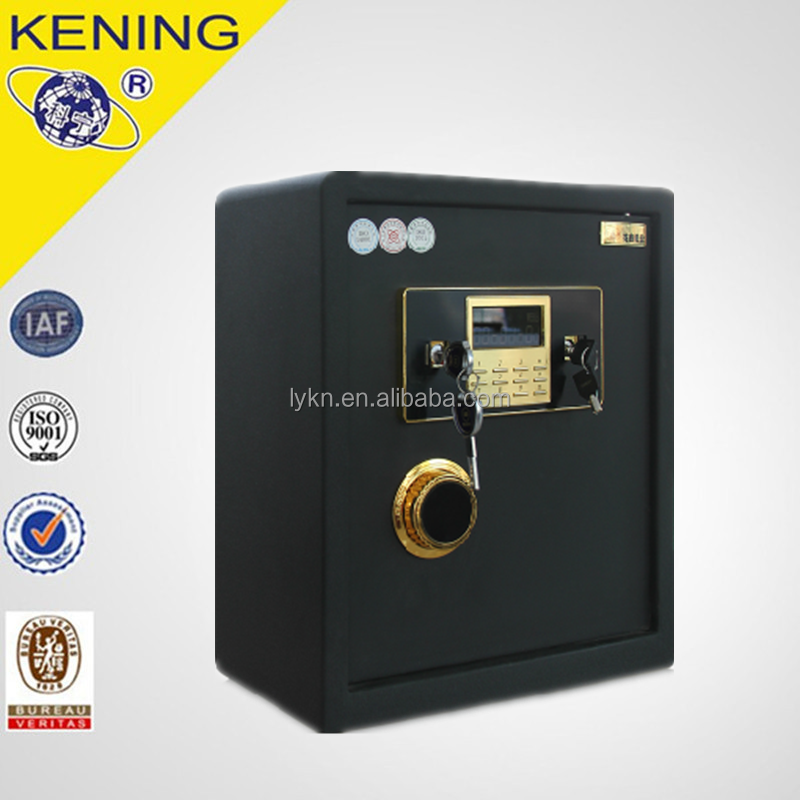 Large Electronic Deposit Safes / bank used safe box