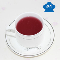 slimming konjac weighloss tea/konjac drink