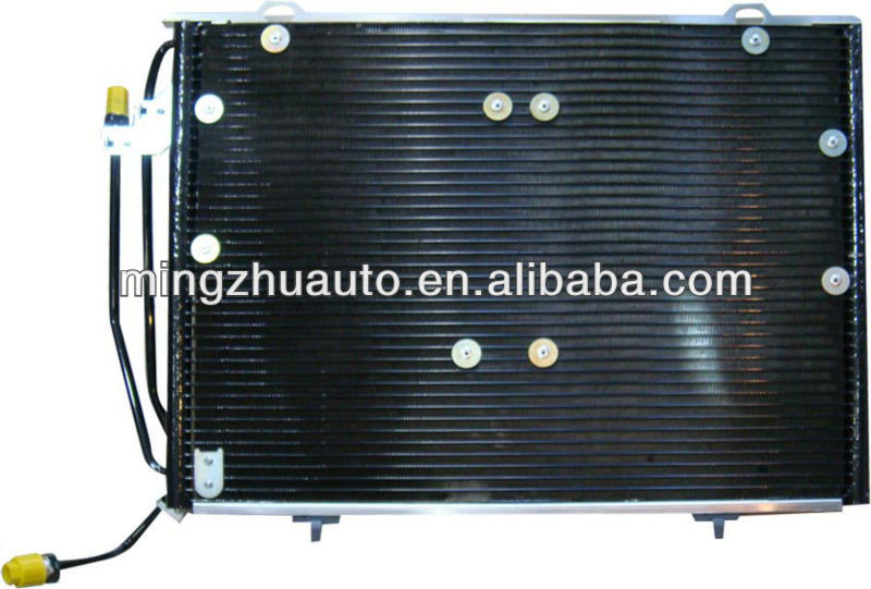 Auto Part Air Cooled Condenser For Mercedes Benz W202 C-Class 2005