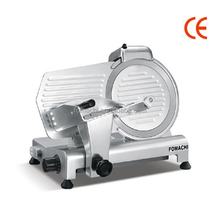 Table Top Electric Meat Slicer Frozen Meat Slicer Semi Automatic Meat Slicer FMX-M47