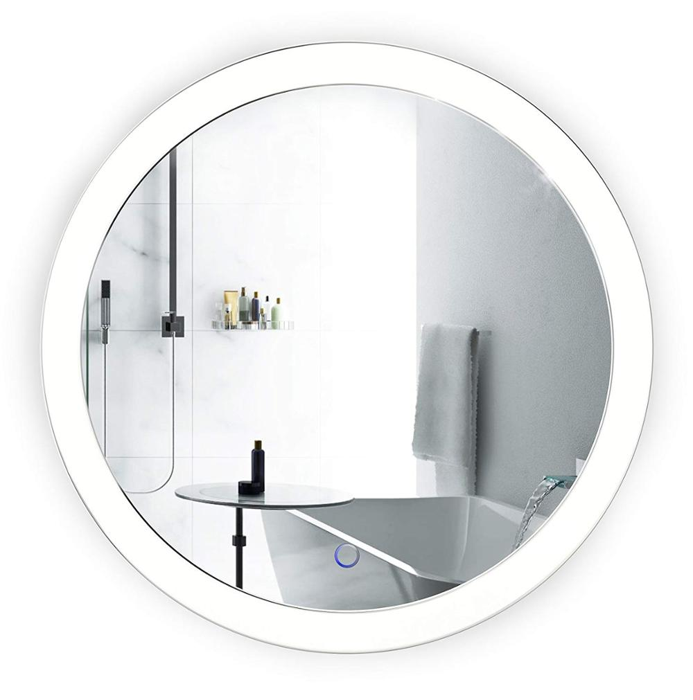 Wholesale led illuminated bathroom mirrors - Online Buy Best led ...