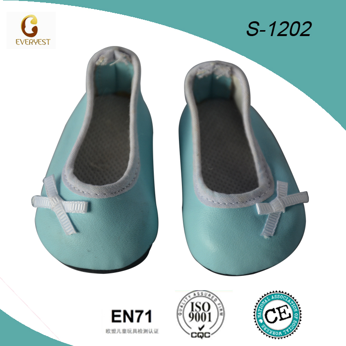 ASTM DOLL SHOES BJD/DOLL SHOES FOR 12 INCH DOLLS/16'' DOLL SHOES