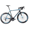 ICANBikes Super Light AC066 Carbon Road Bicycle Complete Full Carbon Bicycle