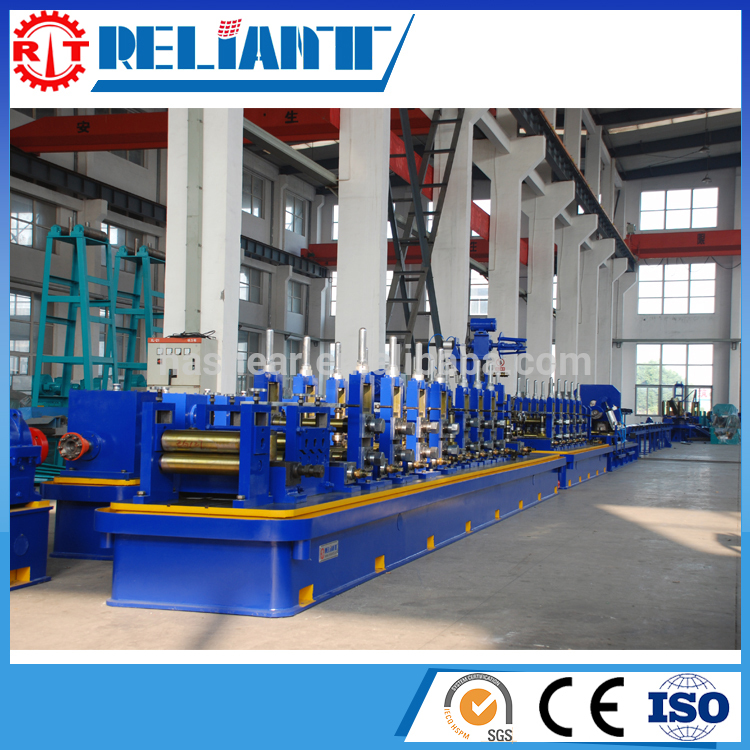 high density saw pipe mill of ISO9001 Standard