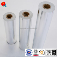 Clear Transparent Pet Sheets For Vaccum
