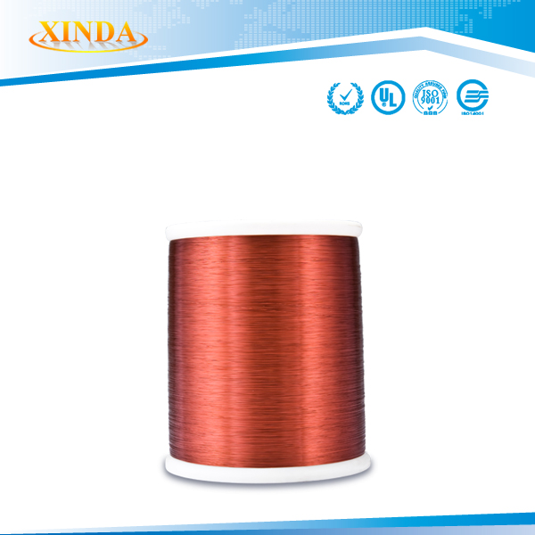 enameled polyester lacquered wire enameled