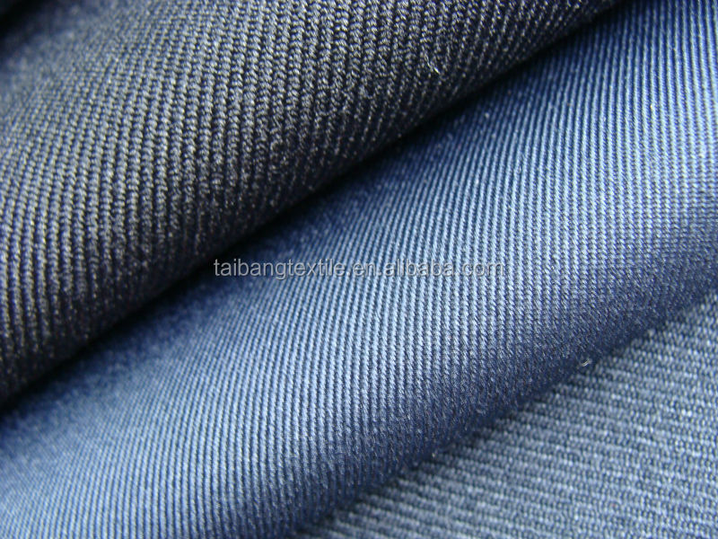 100% polyester 150D*300D gaberdine fabric for office uniforms